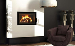 Nordic Fire Optimum 70